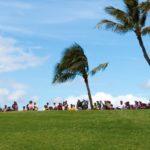コオリナ ・ゴルフクラブで米国女子プロツアー開催中!