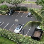 ハワイでのレンタカーのサイズには気をつけるべし!