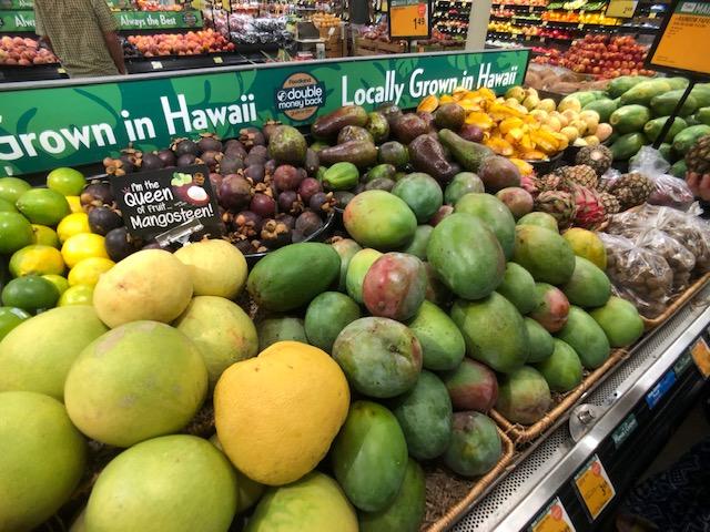 ハワイ到着日のルーティーン