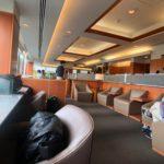 JALのプレミアム・エコノミーでホノルルの空港ラウンジが使えるようになりました