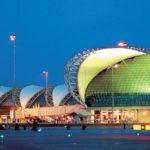 バンコク・スワンナプーム国際空港でのトランジットを攻略する