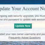 <必須>MVCのポータルサイトのアカウント更新